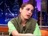 """YEYO VARGAS ENTREVISTA A LOS MUSICOS DE BAMBOLEO. """"ESTA NOCHE TU NIGHT"""" 09.21.2010"""