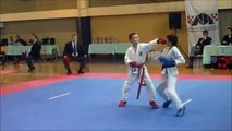 Karate Prvenstvo Hrvatske - Karate klub Bushido