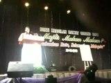 MediaRakyat News Flash: Khalid Ibrahim At Batu PKR Dinner