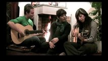 Abjeez - Acoustic Message to the People of Iran (12 12 Arts United 4 Iran)
