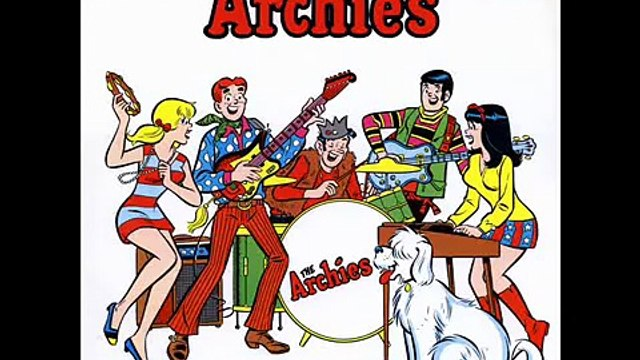 The Archies - Everthing's Archie (Archie's Theme)