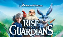 Animation movies - Rise Of The Guardians Part 1 - Kids movies 2013