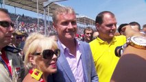 24 Heures du Mans 2015 - Race highlights from 1pm to 3pm