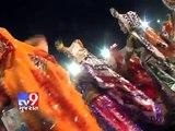 Tv9 Gujarat - Garba during Navratri festival in Ahmedabad
