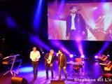 Concert entre amis 2015 à Aix Les Bains (Association Grégory Lemarchal)