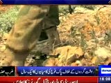 Dunya News- Operation Zarb-e-Azb: 347 officers, soldiers martyred while 2763 terrorists killed during 1 year