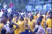 Lost Footage NC A&T BGMM at Holland Bowl 2010