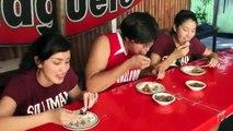 Silliman University's Adventurers! (Cebu Pacific's Airlines Backpacker Challenge, Juan for Fun)