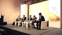 Panel Discussion: Understanding the perspective of Asian Utilities on intelligent energy management