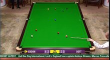 Snooker - Pot black cup 2006 - 03 - QF1b Dott-Ebdon