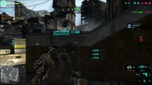 Blatant Cheating in Ghost Recon Phantoms