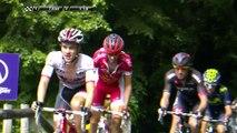 Critérium du Dauphiné 2015 – Race summary – Stage 7 (Montmélian / Saint-Gervais Mont Blanc)