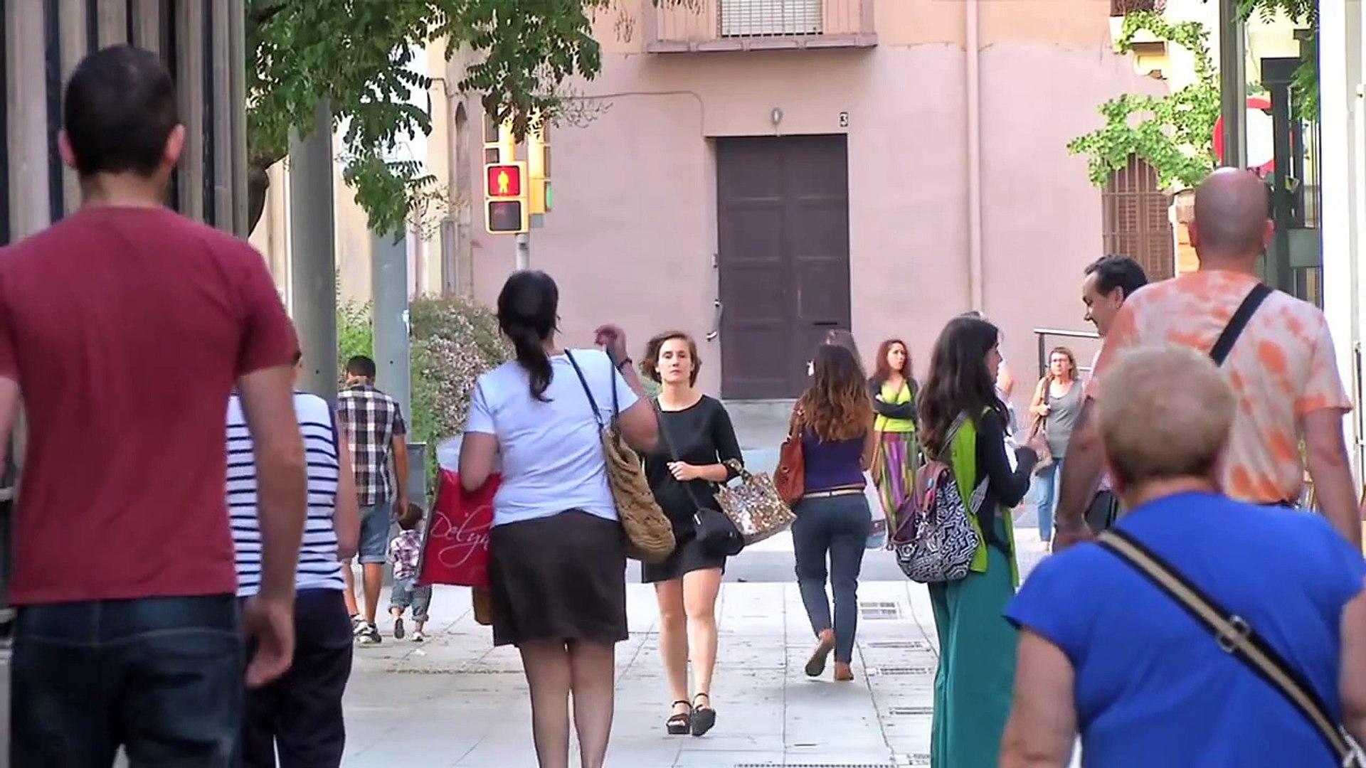 L'essència de l'antic poble de Sant Andreu de Palomar