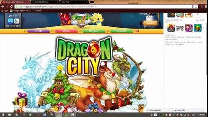 Get Free 100000 Food Dragon city Newskysnet