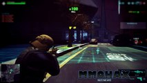 Ghost Recon Phantoms MMOHAX hack  Aimbot Hitboxes ESP