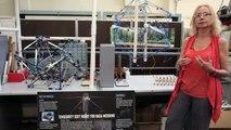 UC Berkeley BEST Tensegrity Robot Kits