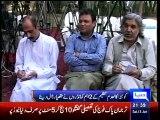 Dunya News- Quetta: Shikari Mari, Madina Mari lay down arms