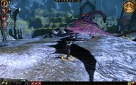 Dragon age origins - Tactics to defeat high dragons and bosses in nightmare without pause.