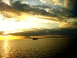 The Sunset View in Manila Bay Pasay City PHILIPPINES