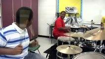 "Louis ""Satchmo"" Armstrong Summer Jazz Camp"