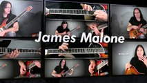 Singing And Playing Guitar Death Metal Lesson