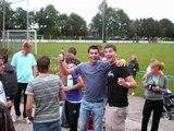 Voetbal Vereniging Streefkerk 50 Jaar