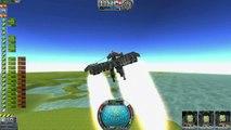 Kerbal Space Program Insane Rockets Division KSP Ep.5