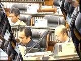 TV1: Opposition MP Speaks, CUT, CUT, CUT