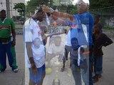 Barrio san Francisco Cartagena de Indias 2010 Clausura Torneos de Integración Comunitaria