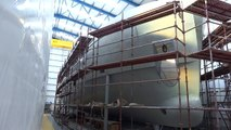 Motor Yacht Serenitas 32 m New construction Turkey By Yacht Marine