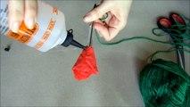 Festa della mamma Idea regalo: penna fiore (Fai da te)  - Arte per Te -