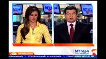 """Situación de Venezuela """"es consecuencia de la violencia desde los órganos públicos"""": Antonio Ledezma"""