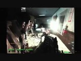 """Left 4 Dead Beta """"No Mercy Campaign"""" Gameplay clip *High Quality*"""