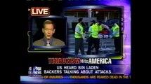 12:45 am EST September 12, 2001 Fox News broadcast