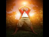 Christian Rap-New Holy Hip Hop 2015-I and My Father are One-Kamal