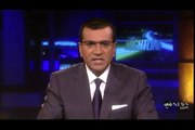 Martin Bashir confessed he lied in Living with Michael Jackson