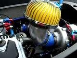 400+ Horse Power Turbo Seadoo RXP
