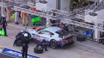 24 Heures du Mans 2015 - Race highlights from 7pm to 11pm