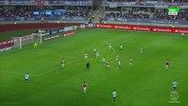 Lionel Messi Fantastic Chance | Argentina vs Paraguay | Copa América 13.06.2015