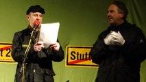 Michael Friedrich liest: Hans-Dieter Reichert - Der Mops (Live) (S21/K21) (24.01.2011) (HD)