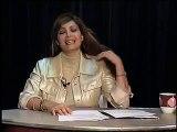 All My Children Sydney Penny Interview (Julia Santos Keefer)