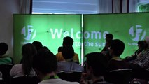J7 Summit - Day 3 - Afternoon session