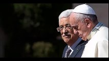 Vatican recognizes state of Palestine in new treaty