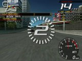 RIDGE RACER V (2000) | First 10 minutes with PCSX2 GAME SAMPLE