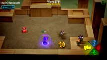 Top 5 Arcade/Adventure/Action Games on Android(new