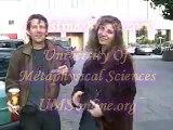 1.16 Homeless Homelessness, Metaphysical Sciences University
