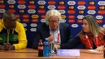 "Copa América - Schäfer: ""Cavani debe visitar Jamaica"""