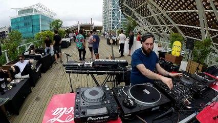Alex Keaton 50 Min DJ Set Polo de Limón x 1F:6D