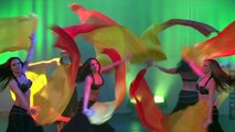 Sefirah & Oriental Dance Hungary demo 2010 / Fanveil, Tango-Oriental, Drum Solo