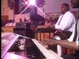 """Heavenly Choir - The Canton Spirituals,""""Live In Memphis"""""""